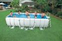 Afbeelding van Intex zwembad 549 X 274 X 132 Hoog