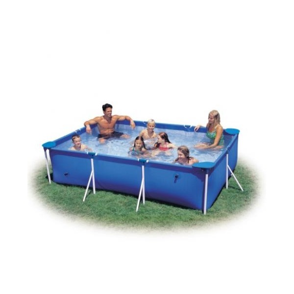 intex rechthoekig zwembad 3 x 2 x m